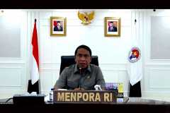 Presiden minta persoalan sanksi WADA segera diselesaikan